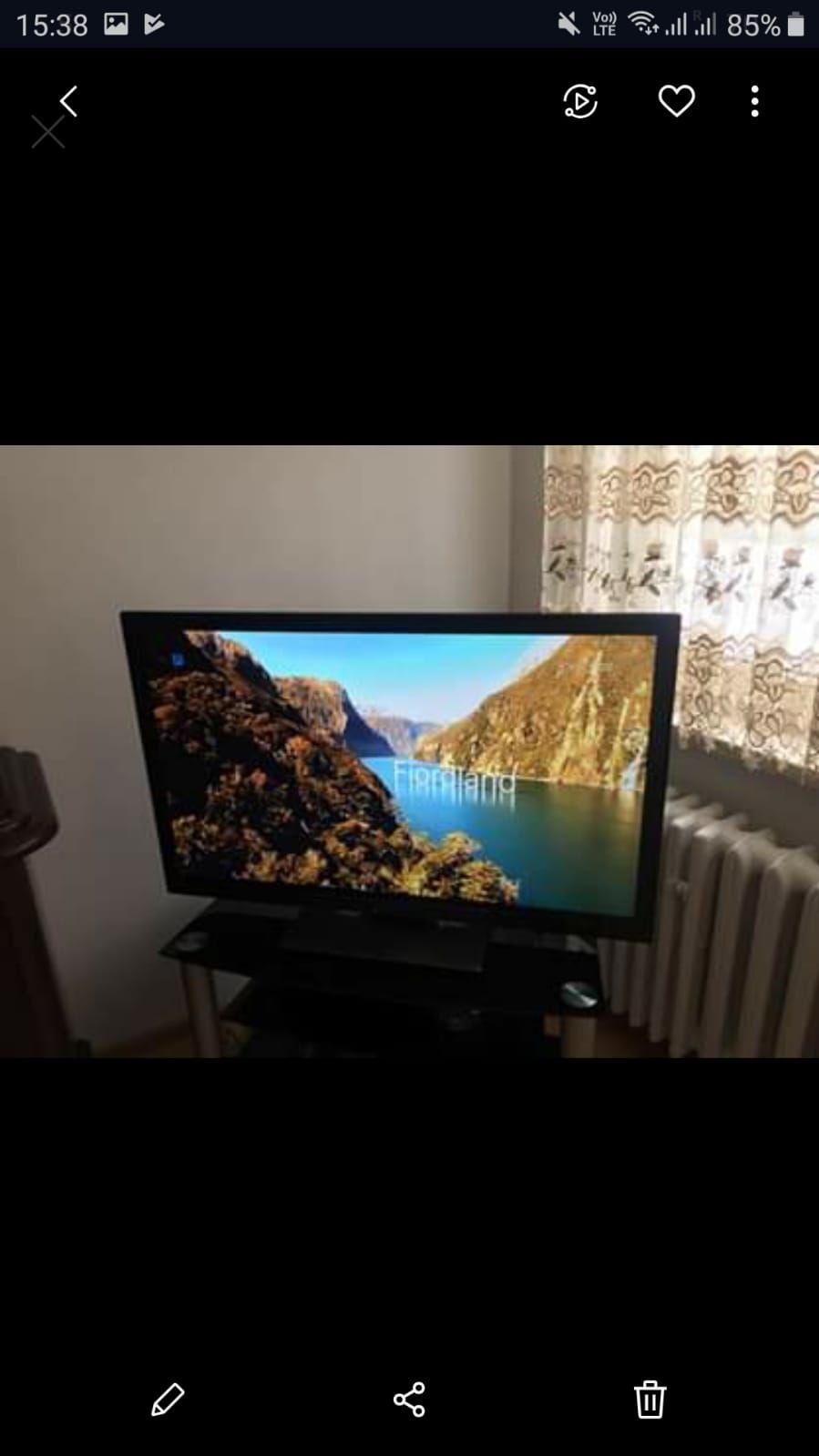 Panasonic tv Tx- l42e30e LCD 42 cale
