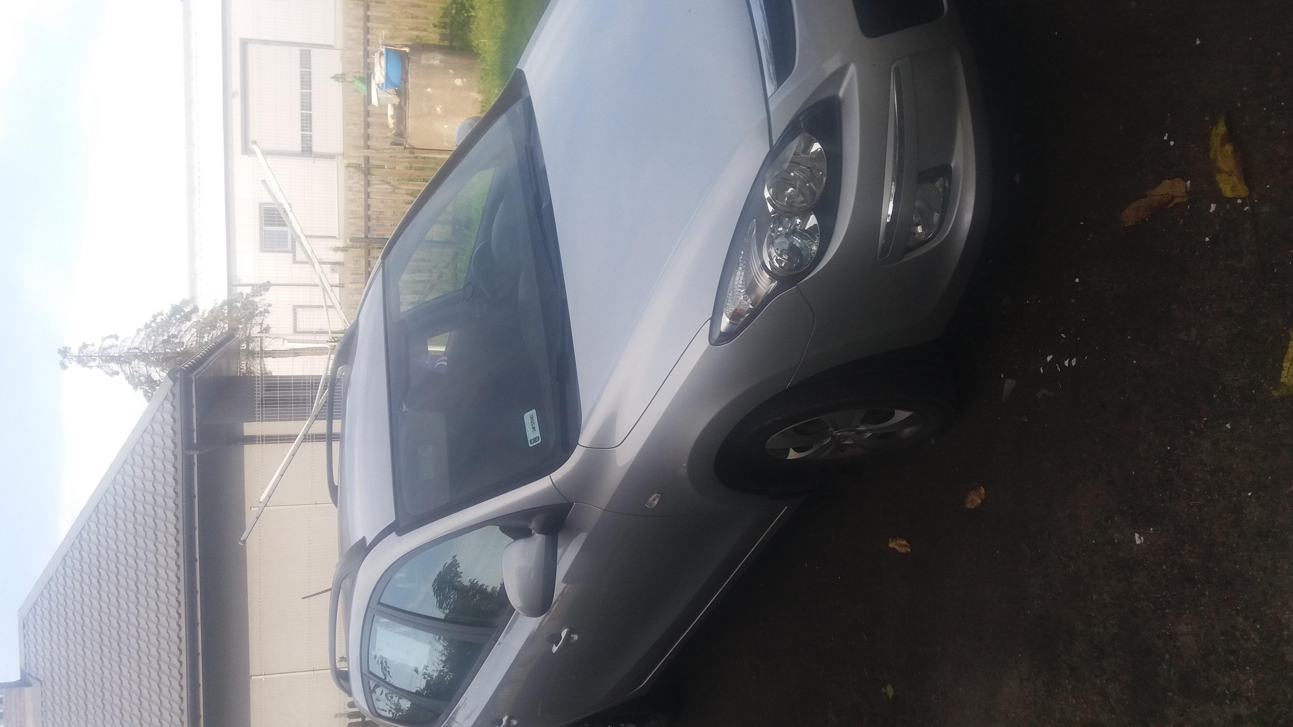 Hyundai i30cw crdi