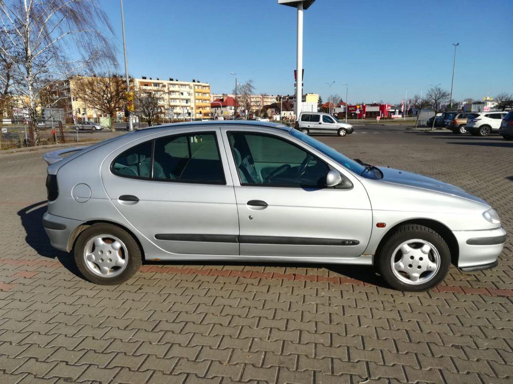 Sprzedam - Renault Megane Automat