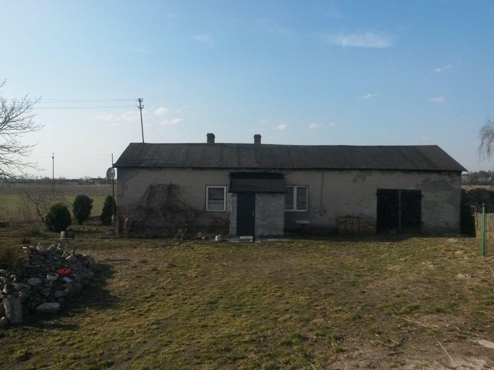 Dom na sprzedanie.