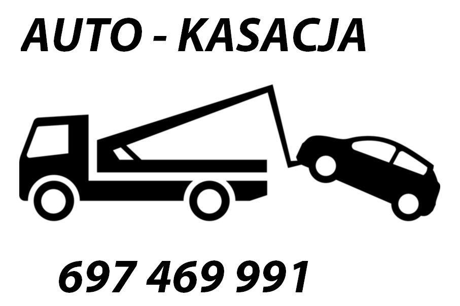 Auto Kasacja pojazdów osobowych i dostawczych 697469991