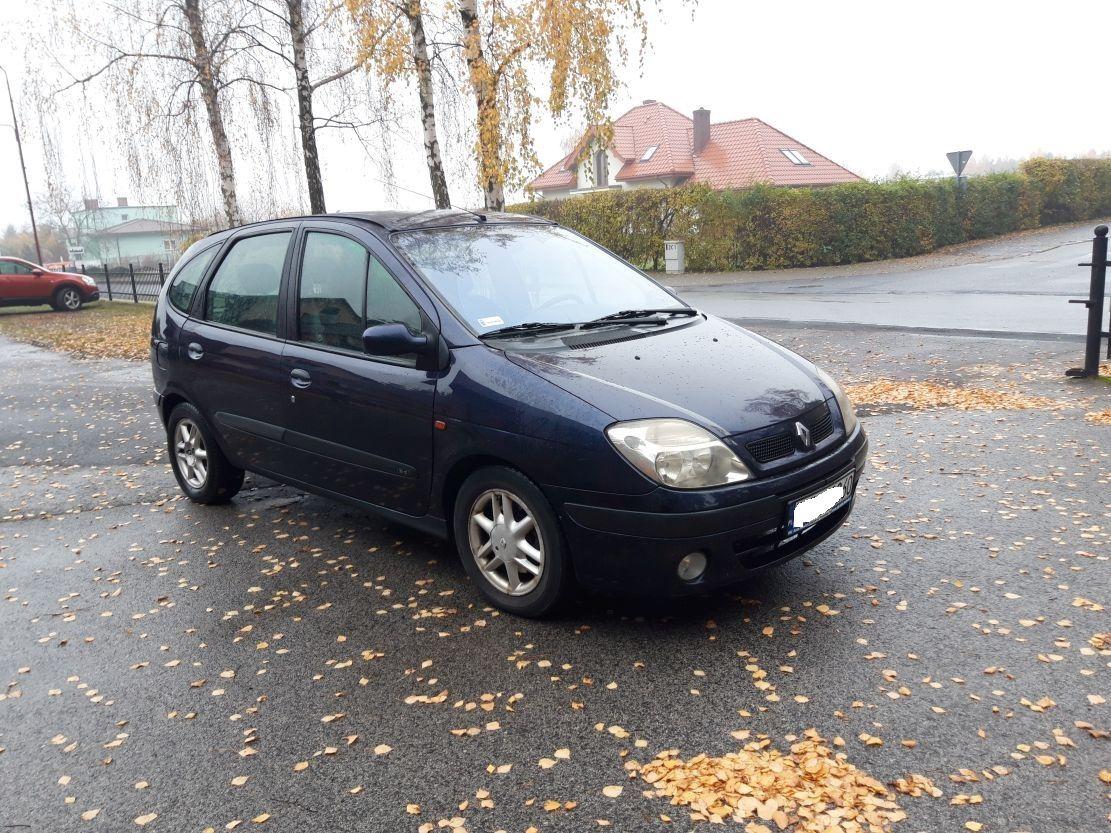 Renault Scenic  -  LIFT  -  1,9 DTI