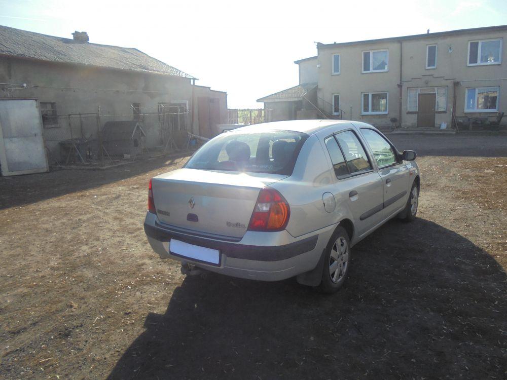 Renault Thalia 1.5