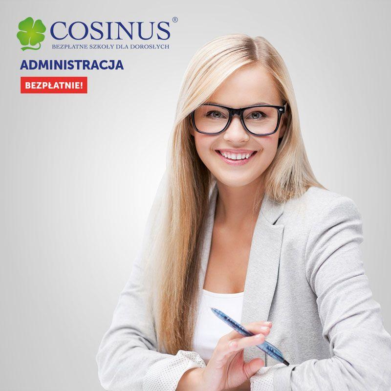Administracja w Szkole Cosinus