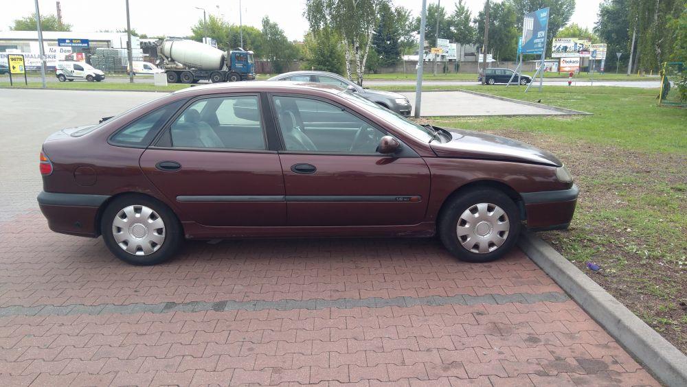 Sprzedam Renault Laguna I