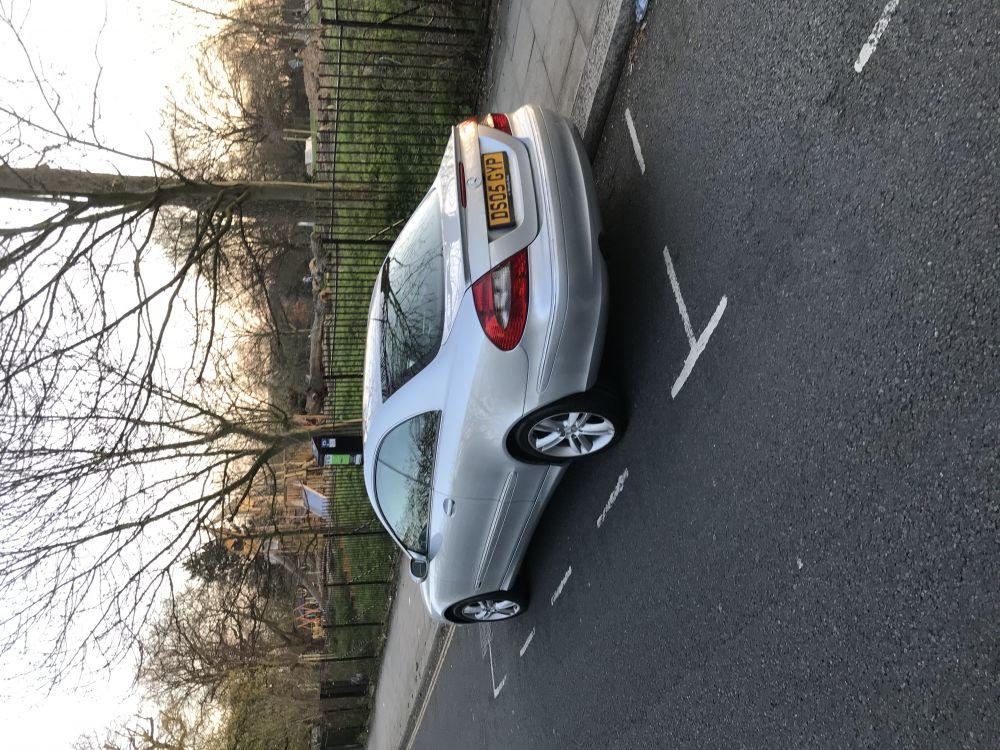 Mercedes clk 220cdi ANGLIK !!!!!!