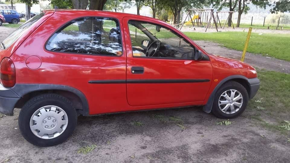 Opel Corsa B // WARTO ZOBACZYĆ!
