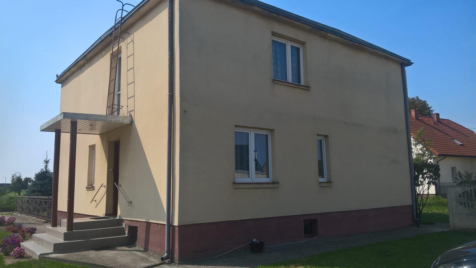Sprzedam dom w Gołaszewie