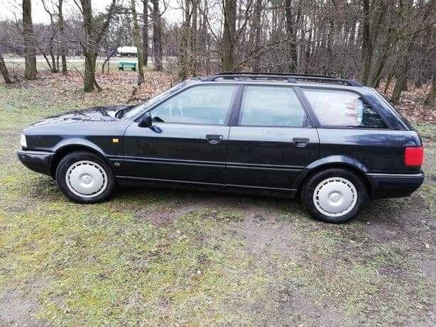 Audi B4 1.6 Benzyna+LPG