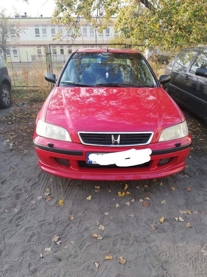 Honda Civic VI 1,4