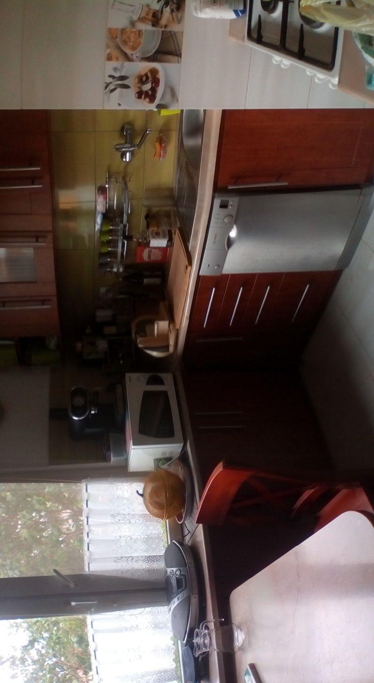 Mieszkanie trzypokojowe w Fabiankach
