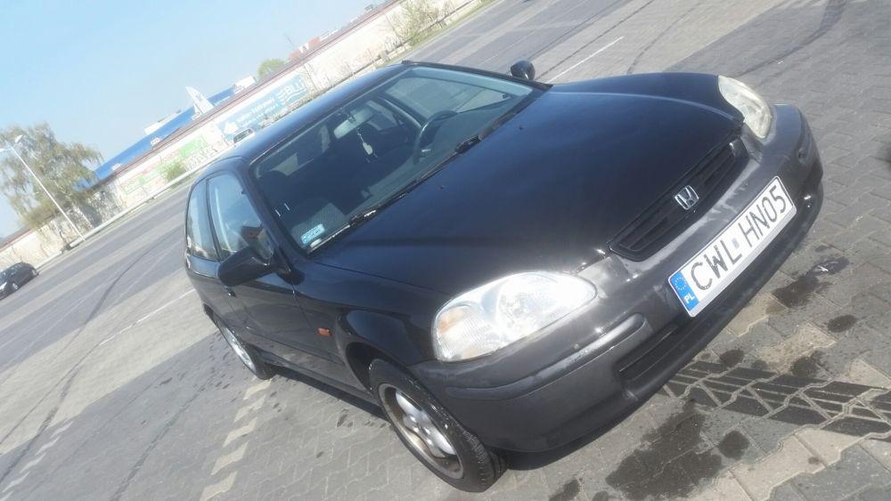 Honda Civic Vl