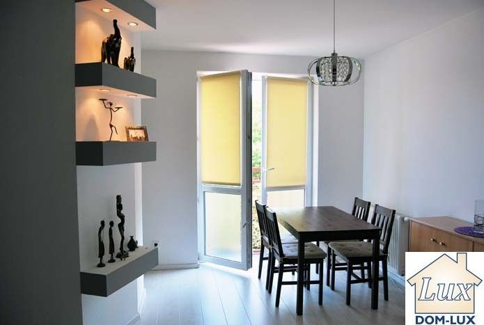 Mieszkanie 2 pokoje w Centrum - Nowe budownictwo