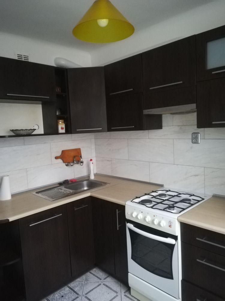 mieszkanie 45m2, śródmieście, 2 pokoje