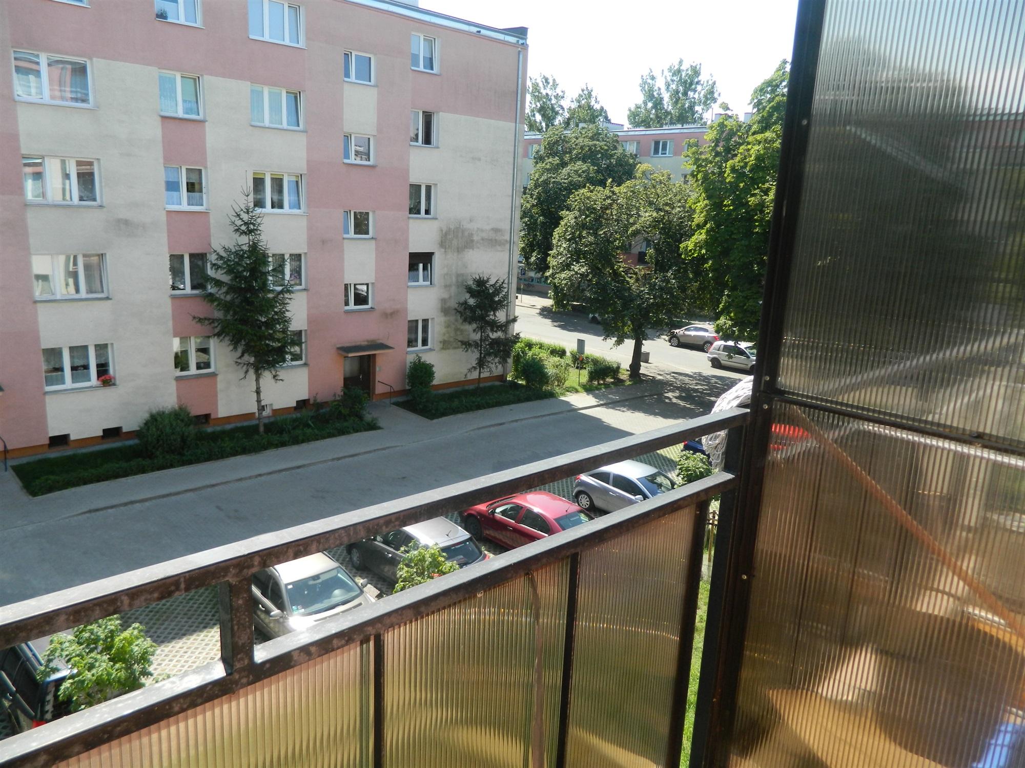 OKAZJA/MIESZKANIE/42,84m2/2 piętro/ Chopina