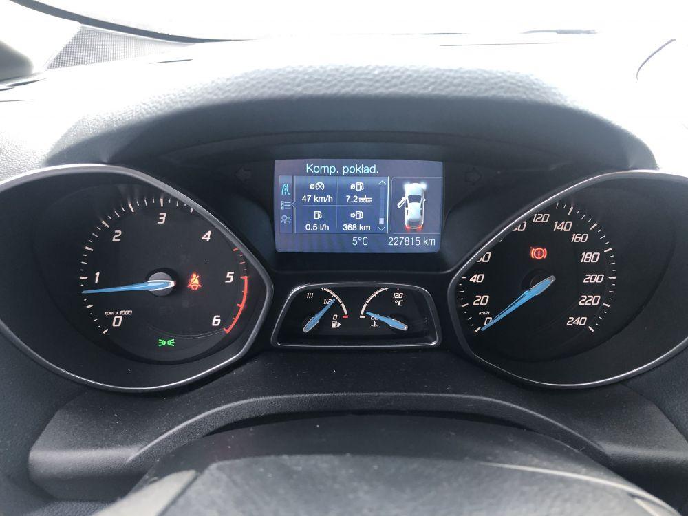 Ford c-max 2012 titanium 1.6 tdci