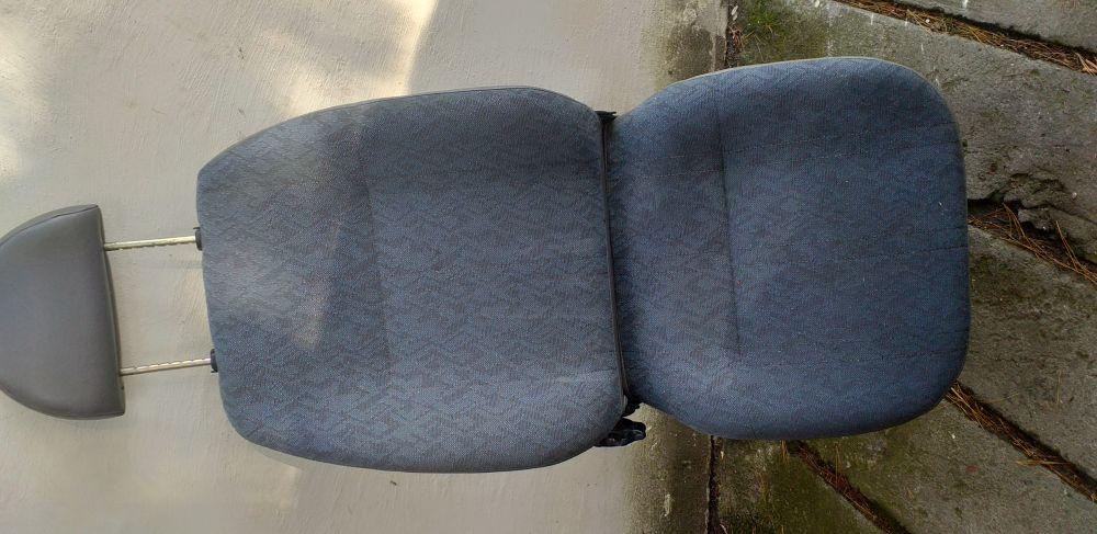 Fotel kierowcy ford transit 1