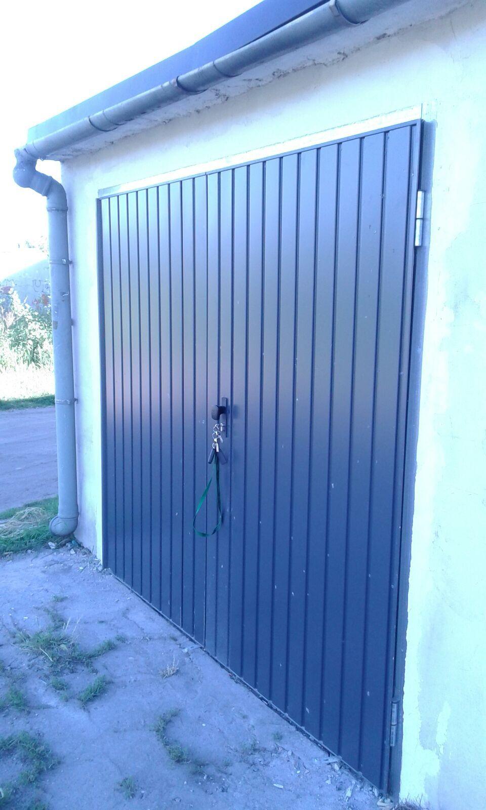 Sprzedam garaż murowany na Zazamczu