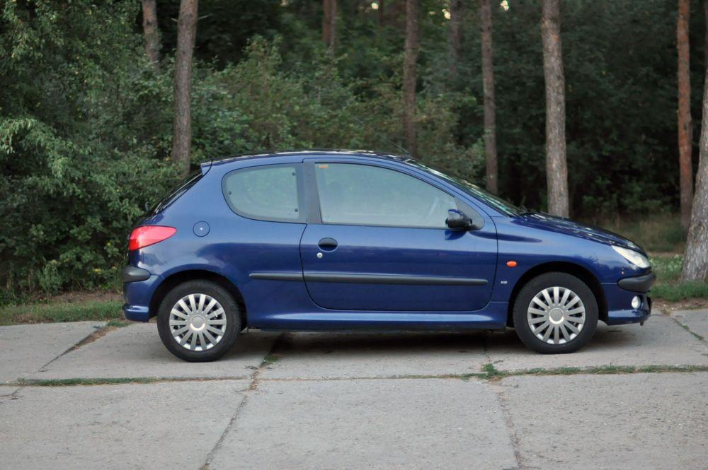 Peugeot 206 1.4 1999