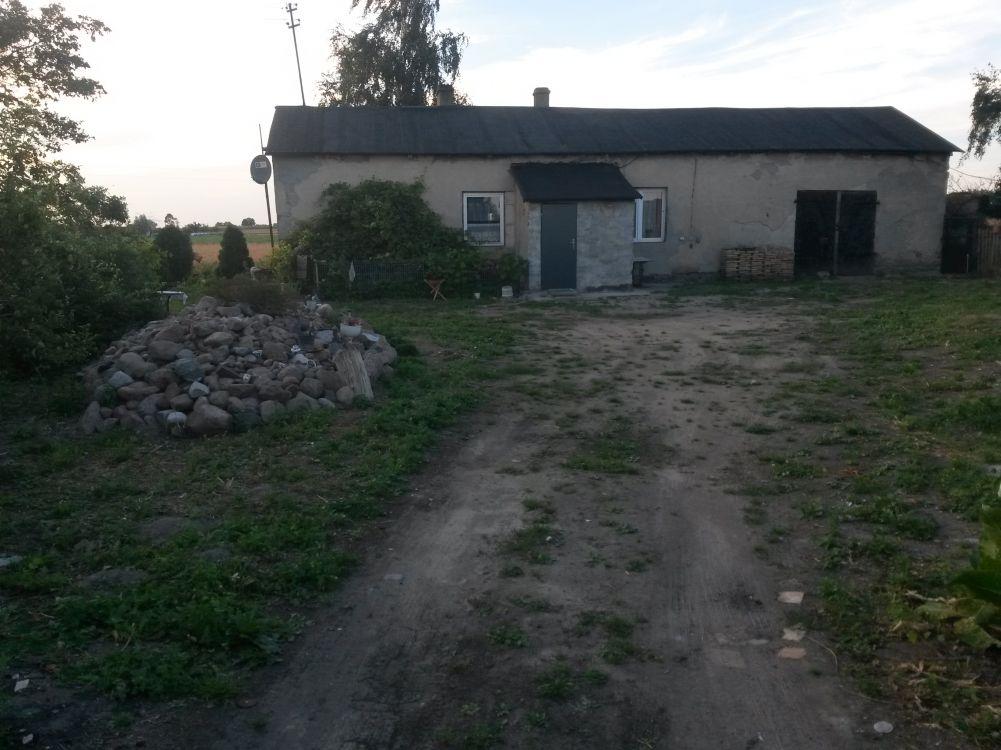 Sprzedam dom na wsi.