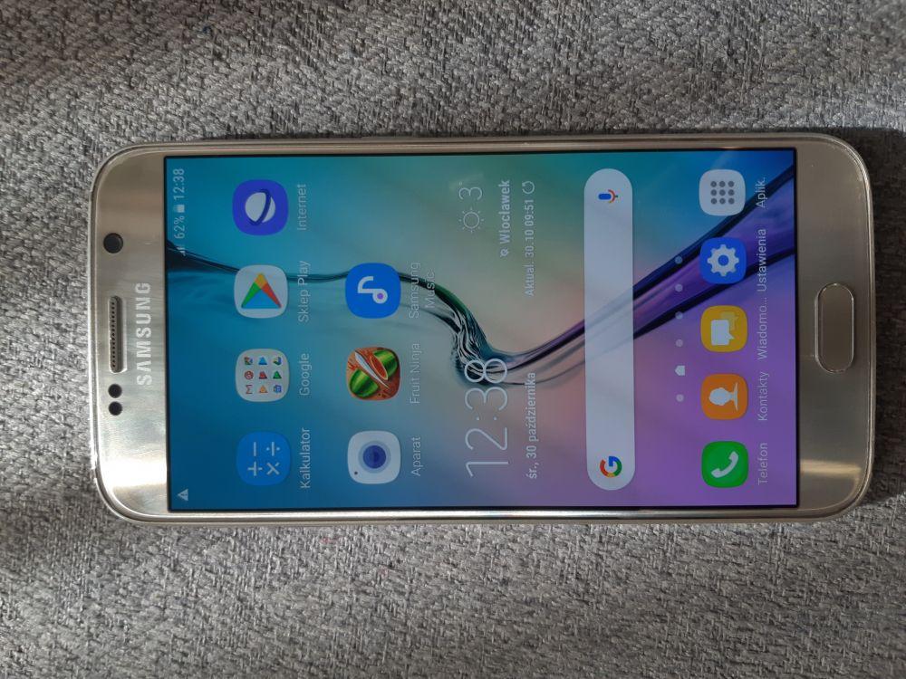 Sprzedam  Samsunga   Galaxy   S 6.