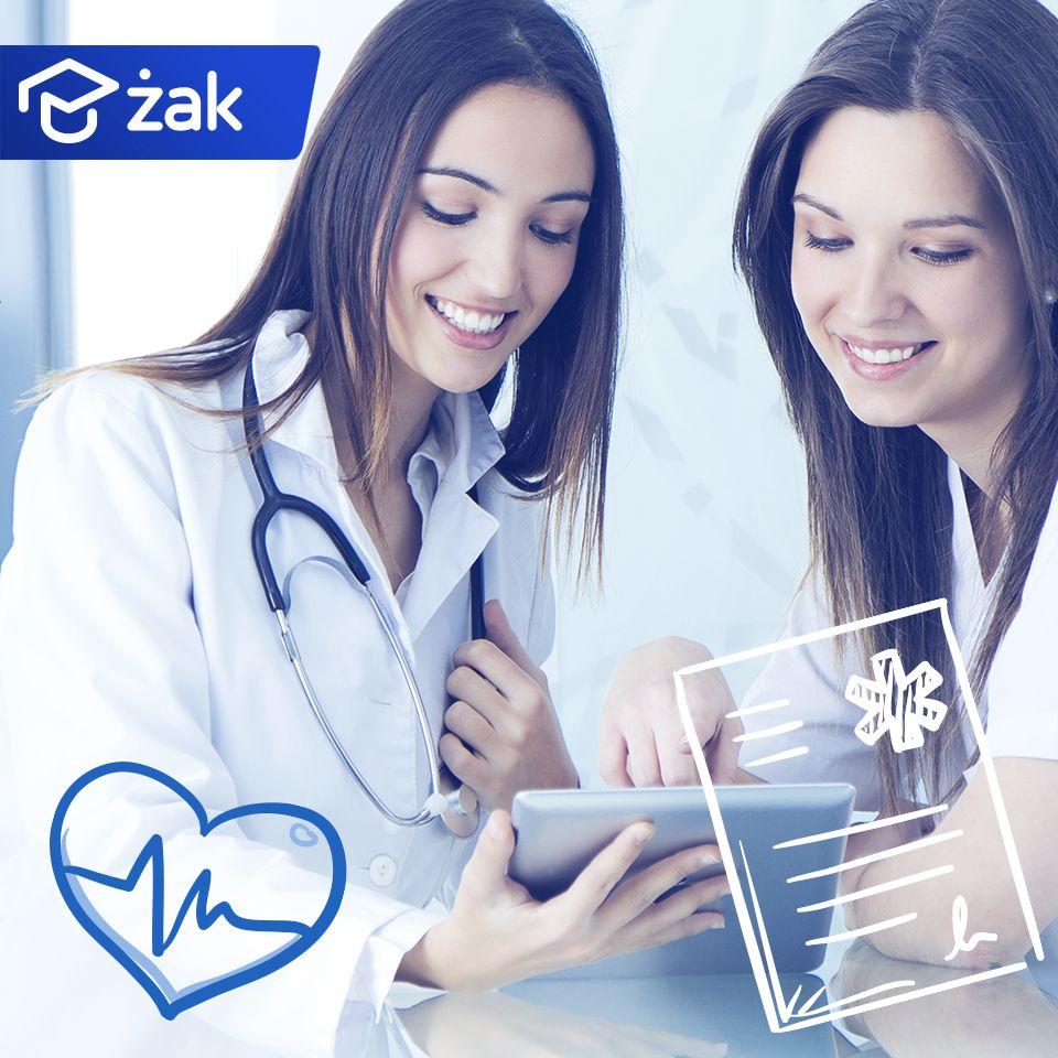 Wykładowca - Opiekun medyczny