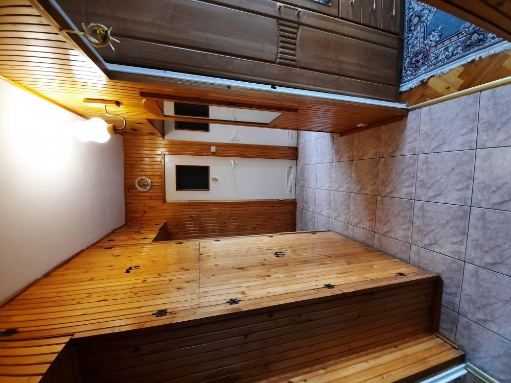 Mieszkanie 3 pokoje 61m
